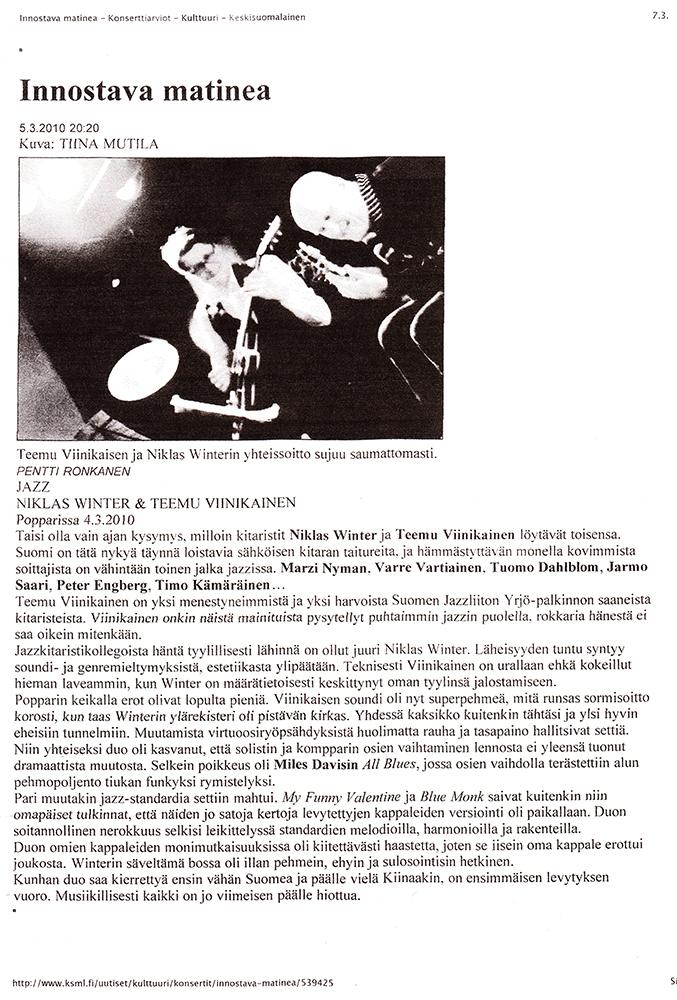 Winter & Viinikainen (Keskisuomalainen 2010 copy